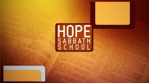 Hope Sabbath School Video